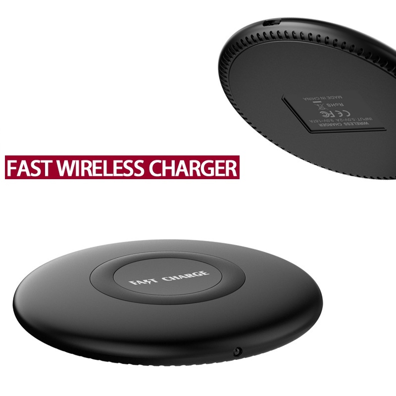 QC2.0 wireless charger